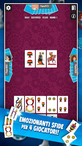 Scopone Più - Giochi di Carte Social 3.1.8 screenshots 2
