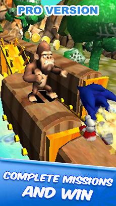 Pro Blue Hedgehog - Ultimate Adventureのおすすめ画像5