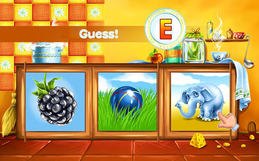 Alphabet ABC! Learning letters! ABCD games! 1.5.23 Screenshots 5