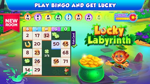 Bingo Bash featuring MONOPOLY: Live Bingo Games 1.172.0 Screenshots 3