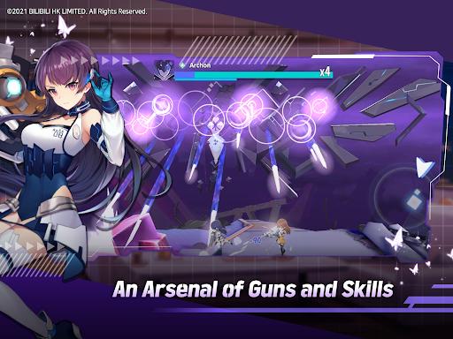 Girl Cafe Gun  screenshots 12