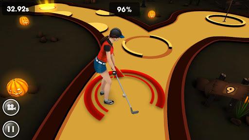 Mini Golf Game 3D  screenshots 4