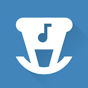 Lullaby Add-on 🎵 for Sleep as Android + Mindroid  Icon