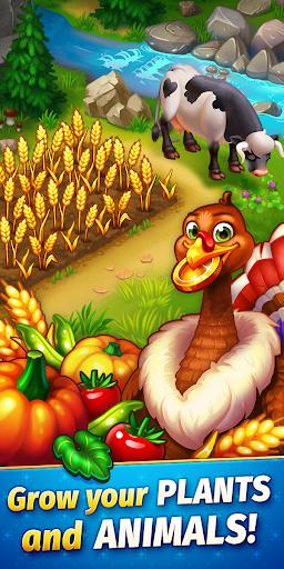 Solitaire Golden Prairies: Play Free Card Games  screenshots 3