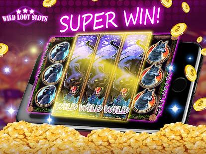 Big Win Slots , 777 Loot Free offline Casino games 4.18 Screenshots 10
