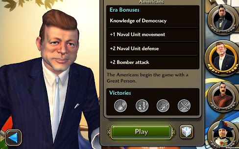 Civilization Revolution 2 Apk Download 3