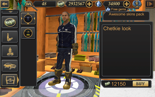 Vegas Crime Simulator 2 android2mod screenshots 4