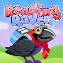 Reading Raven: Learn to read phonics adventure