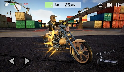 Ultimate Motorcycle Simulator MOD APK 2.8 3