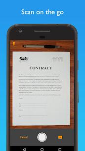 JotNot Pro – PDF Scanner APK 1