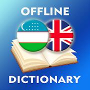 Uzbek-English Dictionary