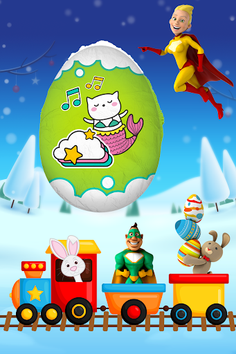 Eggs game - Toddler games 3.1.3 screenshots 4