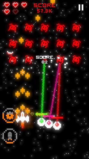 Arcadium - Classic Arcade Space Shooter 1.0.41 screenshots 4