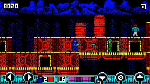 zx ninja com 2 screenshot 3
