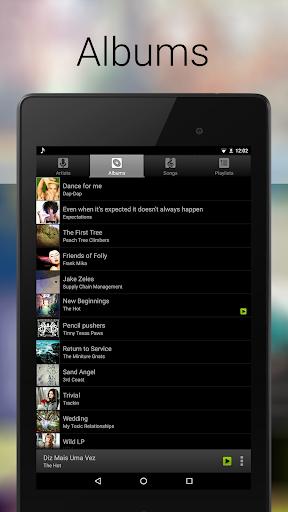 Music Player 11.0.32 Screenshots 14