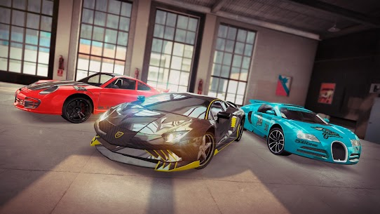 Top Drift – Online Car Racing Simulator Mod Apk 1.6.6 (Mod Menu) 5