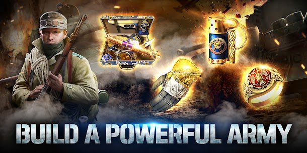 World of War Machines – WW2 Strategy Game Full Apk İndir 4