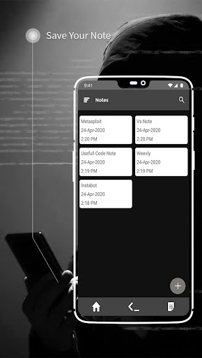 Learn Termux 1.1.5 Screenshots 8