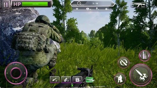 Free Black Ops Mission Offline games  New games 2021 3D Apk Download 2021 3