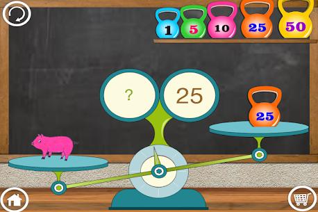 Heavy or Light – Kids science 1.2 APK + MOD Download Free 1