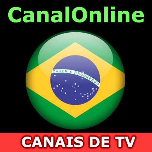 Baixar CanalOnline Brasil - Assistir TV Aberta Online para Android