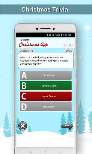 Christmas App 2020 1.5 Screenshots 4