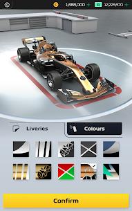 لعبة F1 Manager 4