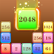 Number Merge : 2048 - Androidアプリ