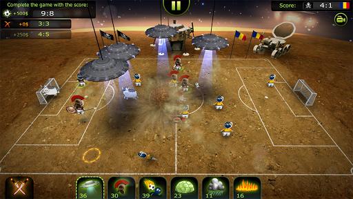FootLOL: Crazy Soccer Free! Action Football game 1.0.12 screenshots 6