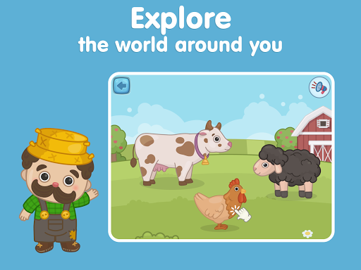 Bimi Boo Kids Learning Academy 1.0.38 Screenshots 16