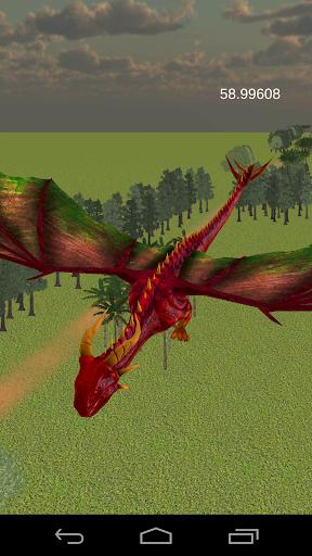 dragon run screenshot 1