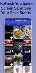 Status Saver Status Download All videos downloader