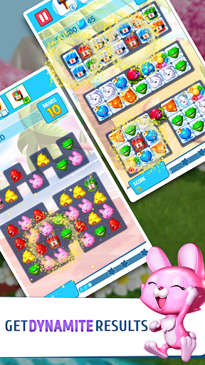 Puzzle Pets - Popping Fun 2.1.3 screenshots 12