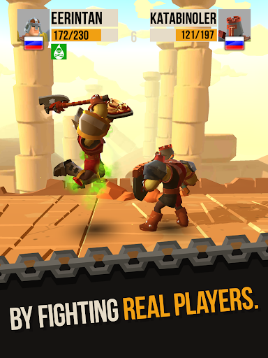 Duels: Epic Fighting PVP Games 1.4.4 screenshots 23