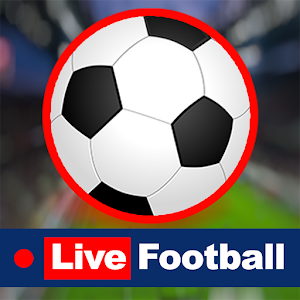 LIVE FOOTBALL TV STREAMING FREE 5.0.0 by Live Football 365 logo