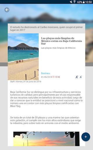 El Universal 3.2.4 screenshots 17