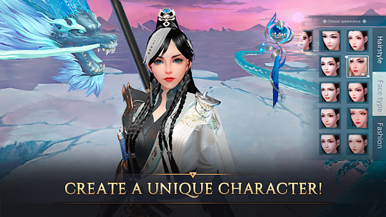 Jade Dynasty: Magical War of Clans for Immortality 2.16.13 screenshots 3