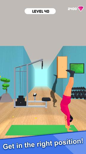 Flex Run 3D apkmartins screenshots 1