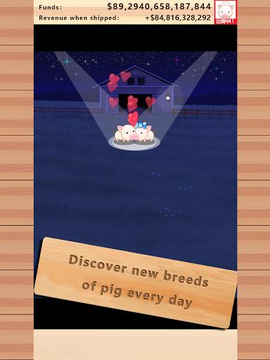 Piggy Clicker  screenshots 8