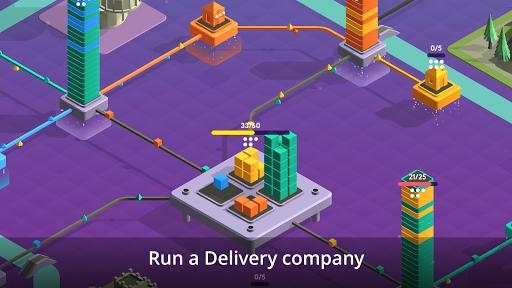 Package Inc. 2.0 screenshots 1