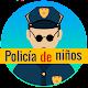 Policía de niños - Broma llamada falsa para PC Windows