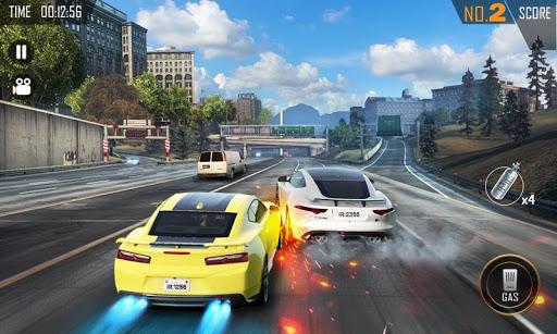 Racing Drift Fast Speed : Road Racer 1.6 screenshots 1