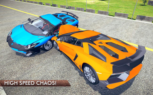 Car Crash & Smash Sim: Accidents & Destruction 1.3 Screenshots 14