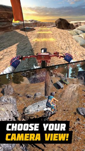 Dirt Bike Unchained  screenshots 3