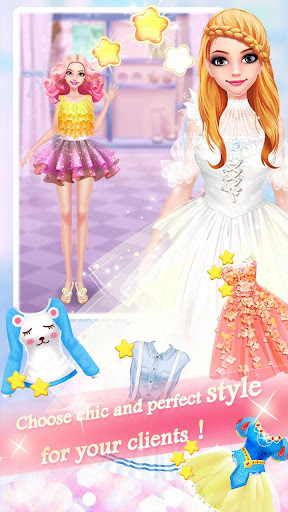 Fashion Shop - Girl Dress Up 3.7.5038 screenshots 6