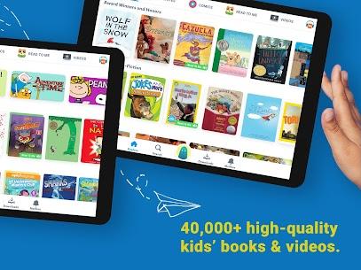 Epic: Kids' Books & Educational MOD APK 3.7.1 (Premium unlocked) 12