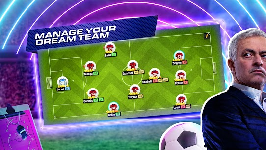Top Eleven 2021 – Be a Soccer Manager 1