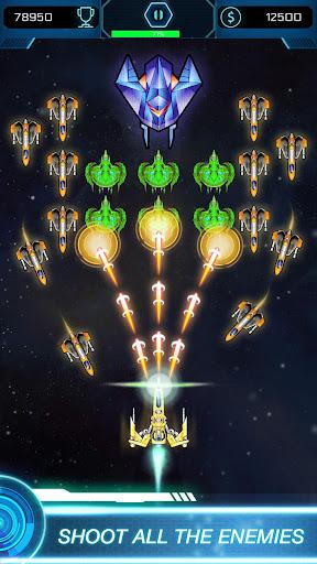 Galaxy Attack Space Shooter: Spaceship Games 1.4 screenshots 14