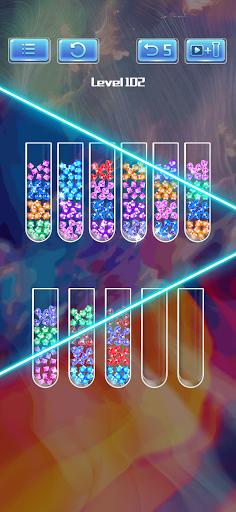 Diamond Sort Puzzle screenshots apkspray 4