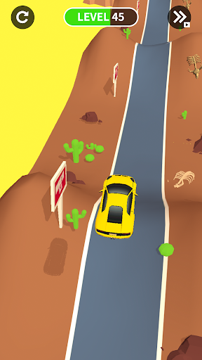Car Games 3D 0.4.1 screenshots 8